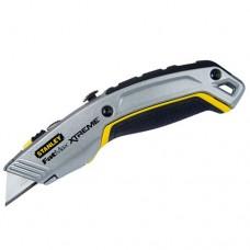 0-10-789 Nôž Fatmax dvojplátkový zasúvací