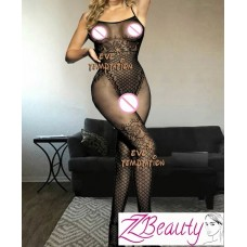 Bodystocking 6019 Cat suit