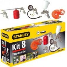 Sada vzduchového náradia Stanley Kit 8 9045671STN