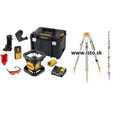 DCK374D1R rotačný laser