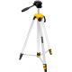 DE0881T Hliníkový statív pre laser